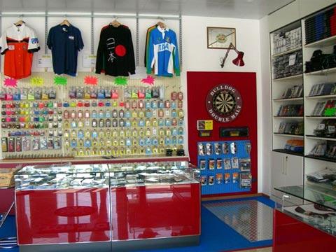 TOP180 - il negozio