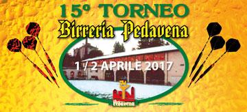 15º Torneo PEDAVENA 2017 - FIDART