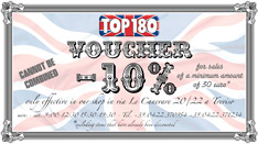 TOP180 voucher 10% discount