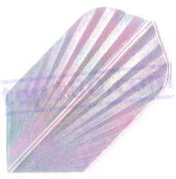 SET 3 ALETTE SLIM SHELL - Top180
