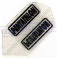 SET 3 PENTATHLON FLIGHTS SLIM - Pentathlon