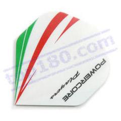 SET 3 ALETTE POWERCORE ITALIA - Powercore