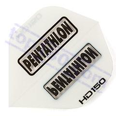 SET 3 FLIGHTS PENTATHLON HD-150 - Pentathlon