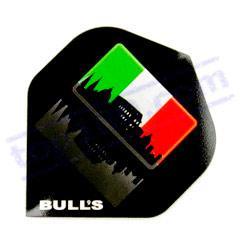SET 3 FLIGHT BULLS ITALIA - Bull's