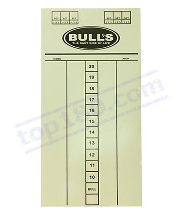 LAVAGNA SEGNAPUNTI . - Bull's