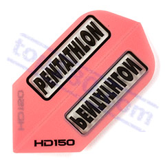 SET 3 ALETTE PENTATHLON HD-150 SLIM - Pentathlon