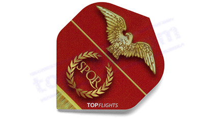 SET 3 TOP FLIGHTS ROME SPQR - Top180