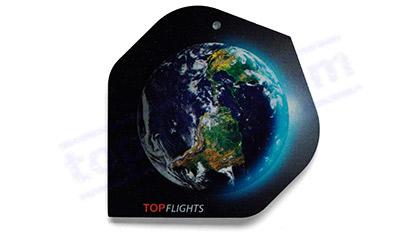 SET 3 TOP FLIGHTS PLANET EARTH - Top180