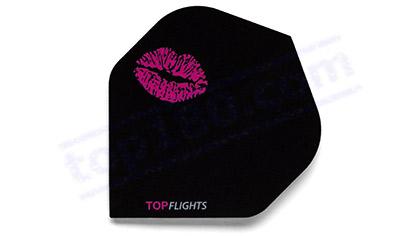 SET 3 TOP FLIGHTS LIPSTICK - Top180