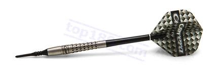 SET 3 FRECCETTE SOFT TARGET CARRERA C19 18G. - Target