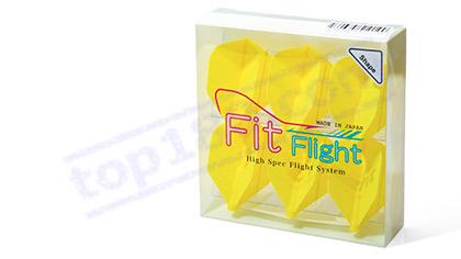 CONFEZIONE RISPARMIO 6 ALETTE FIT FLIGHT  - Fit Flight