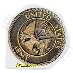 SET 3 ALETTE IFLIGHT US ARMY  - I-Flight