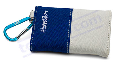 ASTUCCIO HAPPY DART WHITE AND BLUE - One80