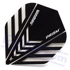 SET 3 ALETTE WINMAU WHITE PRISM - Winmau