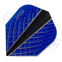SET 3 ALETTE QUANTUM BLUE - Harrows