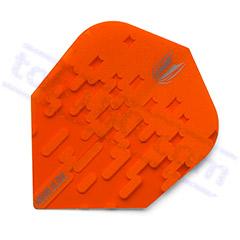 SET 3 ALETTE VISION ULTRA ORANGE ARCADE - Target