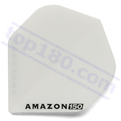 SET 3 ALETTE AMAZON 150 WHITE - Amazon