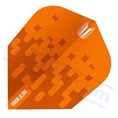 SET 3 ALETTE ARCADE ORANGE STD.SMALL N.6 - Target