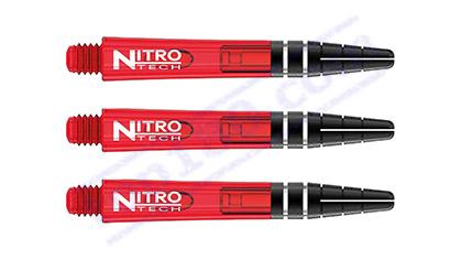 SET 3 ASTINE NITROTECH SHORT - RedDragon