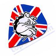 SET 3 ALETTE METRONIC KITE BRITISH BULLDOG - Top180